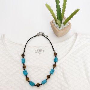 Lia Sophia Trailblazer Necklace